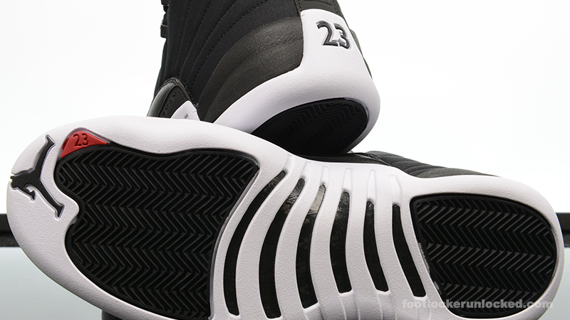 Air Jordan XII (12) Retro Femme-9
