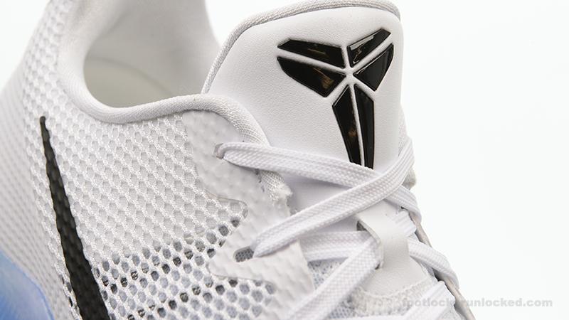 Foot-Locker-Nike-Kobe-XI-White-Black-9