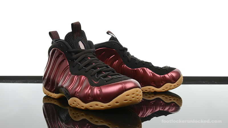 "b73e5f68d Nike Air Foamposite One ""Night Maroon"""