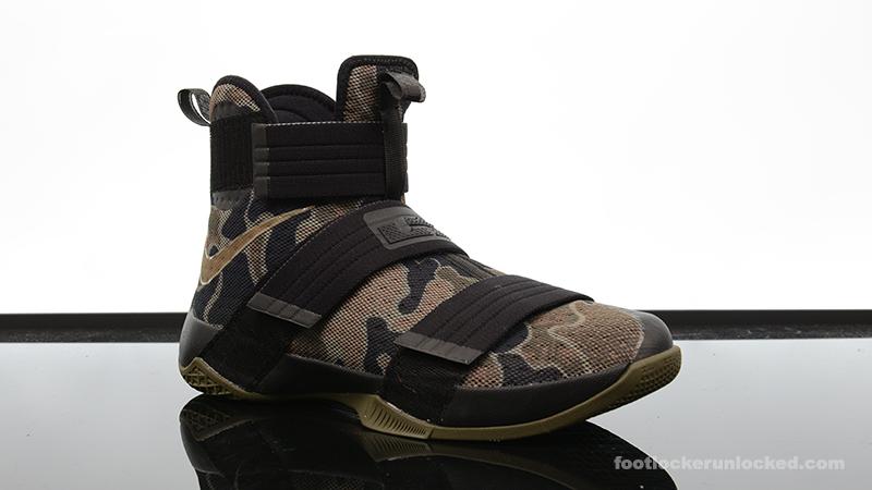 lebron james shoes soldier 10 camo. foot-locker-nike-zoom-lebron-soldier-10-camo- lebron james shoes soldier 10 camo e