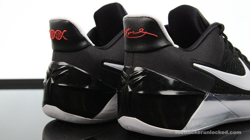 Nike Kobe Ad Black