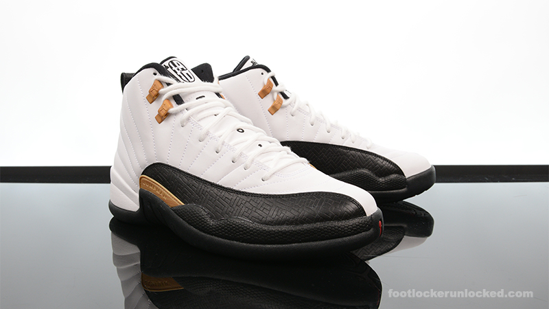 Foot-Locker-Air-Jordan-12-Retro-Chinese-New-