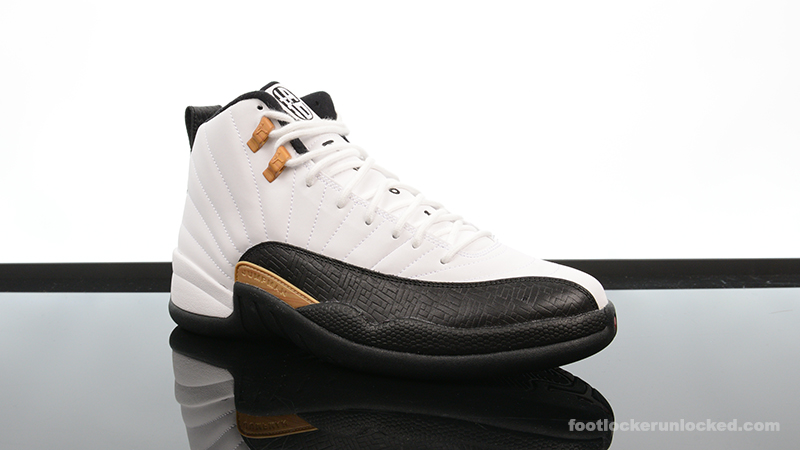 ... Foot-Locker-Air-Jordan-12-Retro-Chinese-New- ...