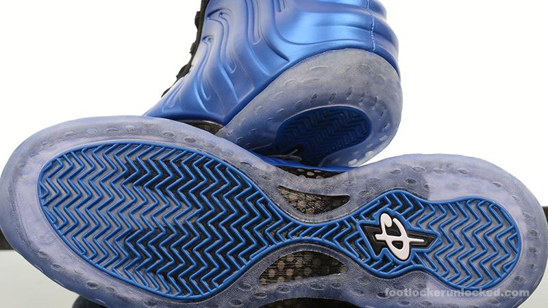 """Nike Air Foamposite One XX """"Royal"""" – Foot Locker Blog cc5a6a117"""