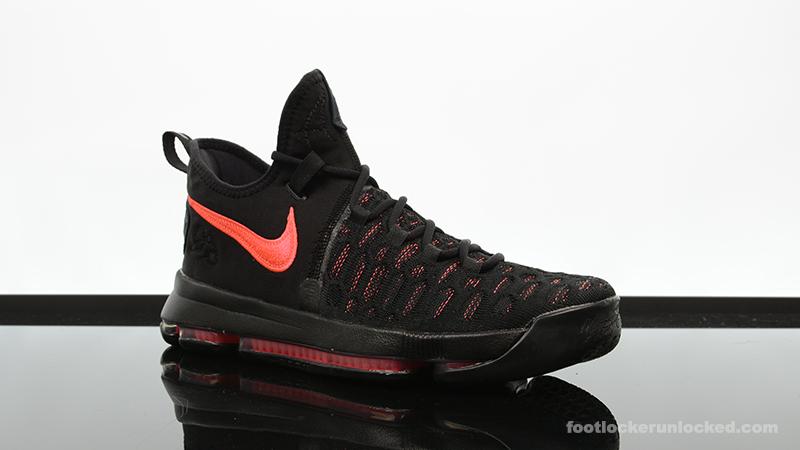 best service 30f64 f3649 ... Foot-Locker-Nike-KD-9-Aunt-Pearl-3 ...
