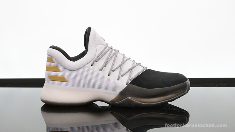 "6b900ad38da0 adidas Harden Vol. 1 ""Disruptor"" – Foot Locker Blog"
