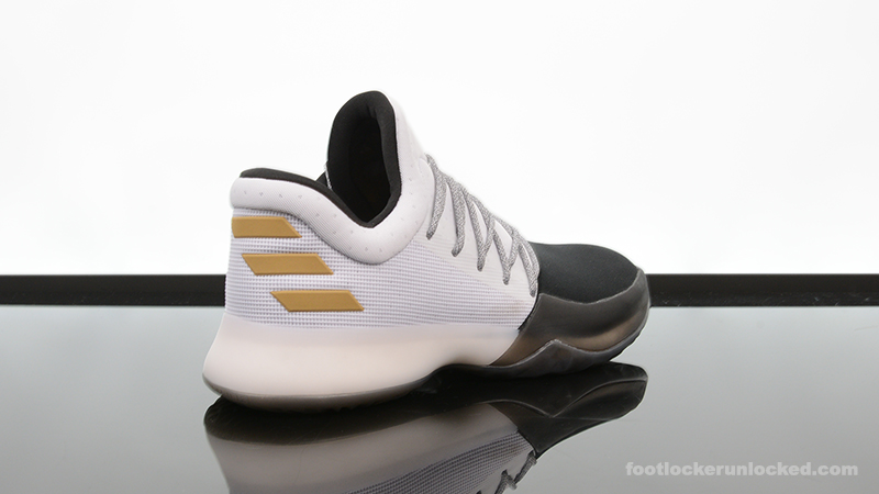 "7d83c764577 adidas Harden Vol. 1 ""Disruptor"" – Foot Locker Blog"