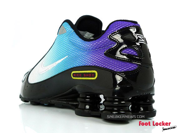 new product 58c63 7548f Nike Shox Monster – Playstation AF1 Inspired – Foot Locker Blog