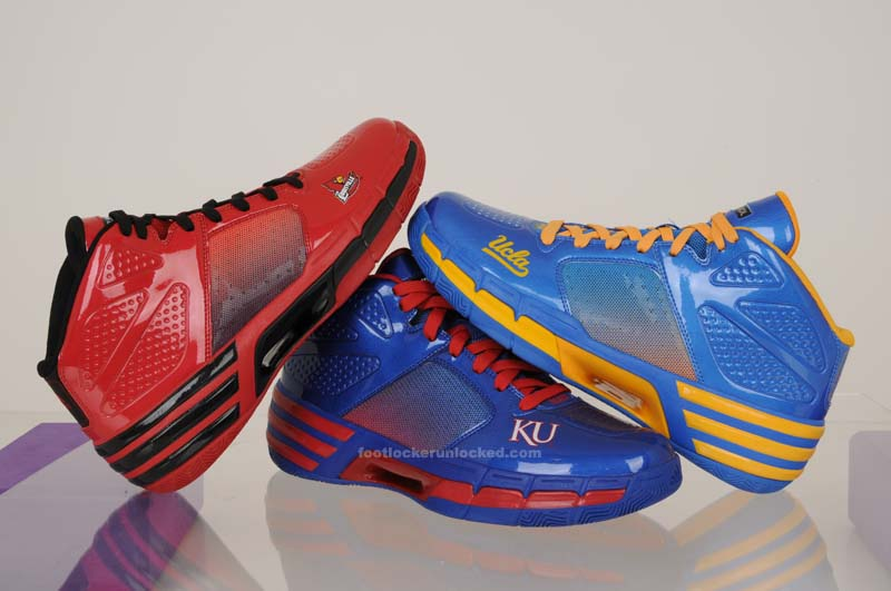 adidas basketball – Foot Locker Blog 7e4a2e69b