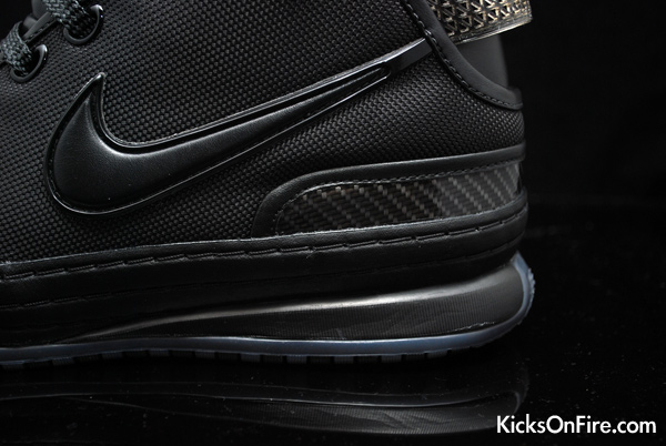 new york eff5c 5b9c5 ... LeBron s all time favorite super heroes, Batman. Featuring an all black  color-way, they are modeled after the Batmobile and feature a sleek yet  elegant ...