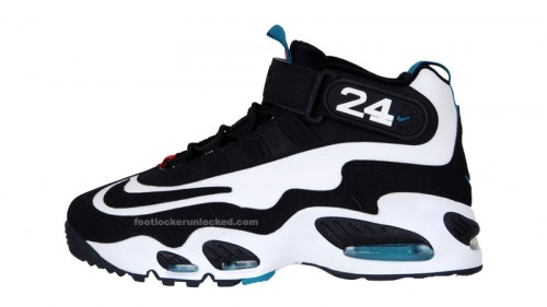 new styles 1c6ff d500e Air Griffey Max 1 Release Reminder