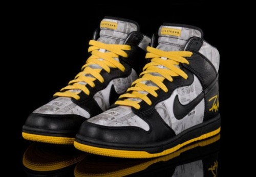 The Busy P x Livestrong AF1 will also be dropping at Harlem House of Hoops  the following weekend 7 25. 3b3a73dc5009