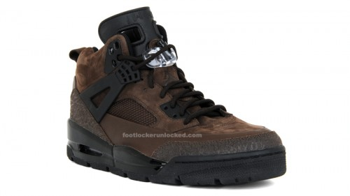3ba15d3d2561 Jordan Spizike Boot Dark Cinder – Foot Locker Blog