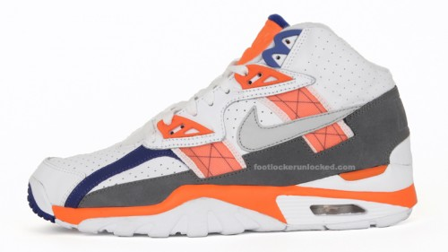 Bo Jackson Air Trainer SC in OG Colorway Arriving at Foot Locker Today e97bacf73
