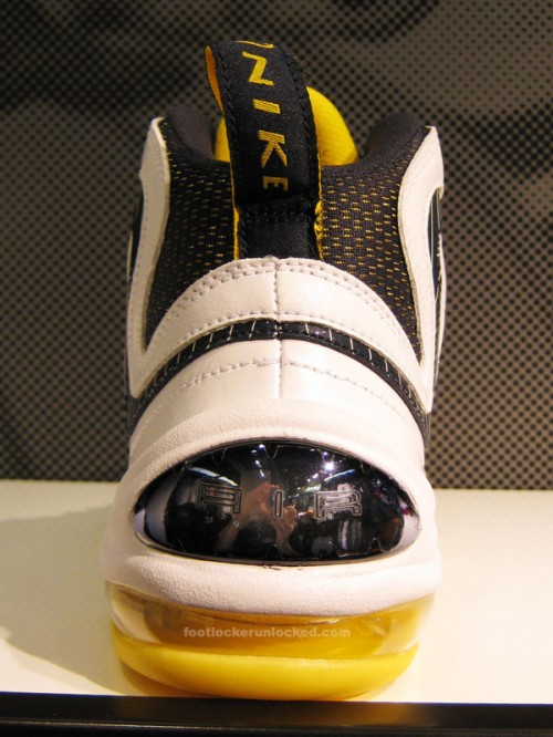 694827662e18 Air Total Max Uptempo Indiana Pacers at House of Hoops Friday