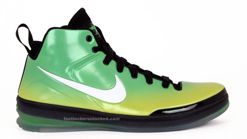 "designer fashion 489d3 0ecd5 Nike Zoom Skyposite ""Kryptonate"" at House of Hoops December Release"