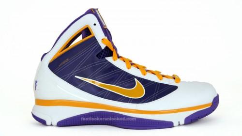 7adb1e12e46a13 Nike Hyperize Pau Gasol PE at House of Hoops in November