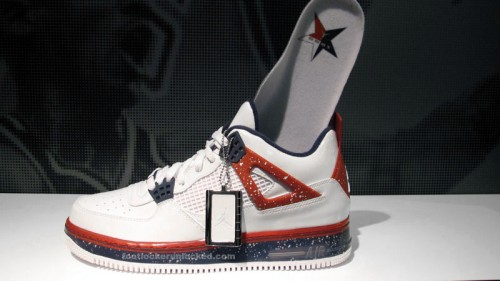 Houston-Inspired Jordans at House of Hoops Chicago This Saturday ... 51aadaede86e