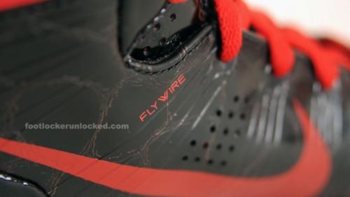 c6f72ff55768 Nike Hyperdunk 2010 Black Sport Red – Foot Locker Blog