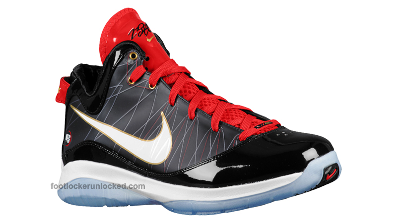 "release date: 7b0e1 259c0 For the playoffs, LeBron will transition to the ""post season"" version of  the LeBron VII. There are two versions of the VII PS – the White Black  colorway and ..."