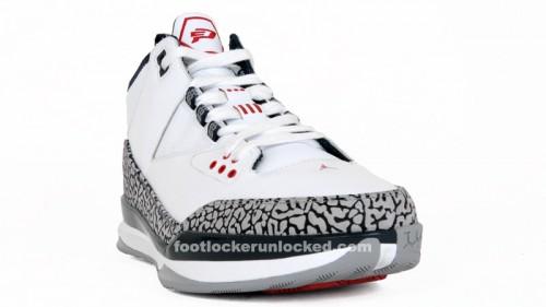 Jordan CP3 Tribute White Varsity Red Cement – Foot Locker Blog 552dc2a4f