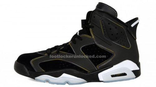 "size 40 40758 f8ce3 Air Jordan 6 ""Lakers"" Countdown – Foot Locker Blog"