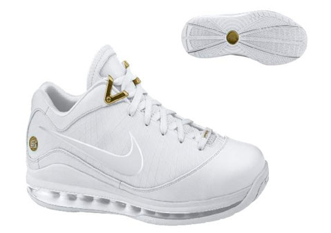 pretty nice 1f94c 06ea9 Air Max LeBron VII Low Quickstrike at House of Hoops