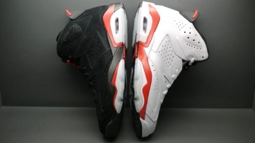jordan retro 6 infrared foot locker