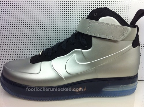 382015d5f3b8 Nike Air Force 1 Foamposite Saturday