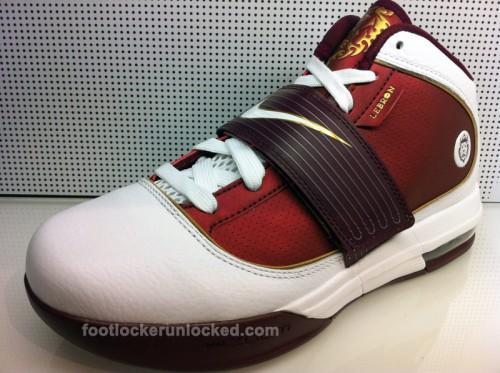 7fa55024855b christ the king – Foot Locker Blog