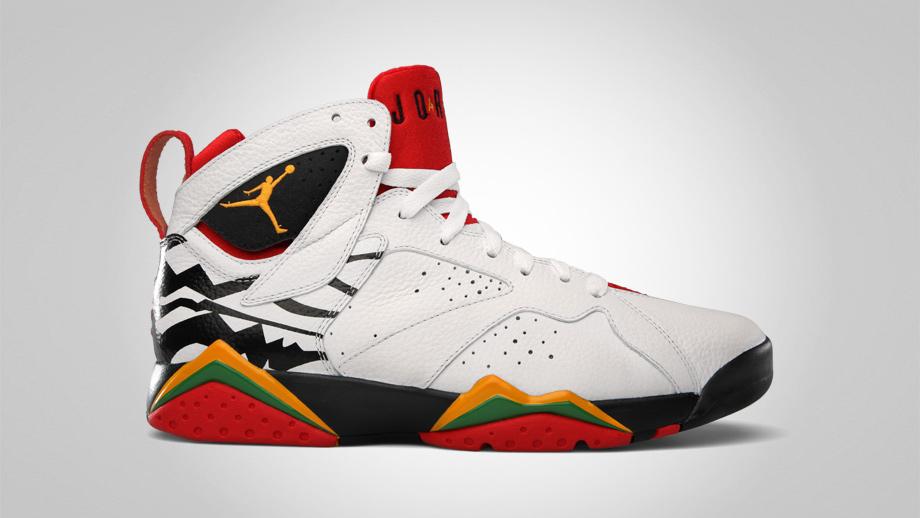 check out 0aff4 a0eab Air Jordan 7 Retro Premio (BIN 23) Release Update – Foot ...
