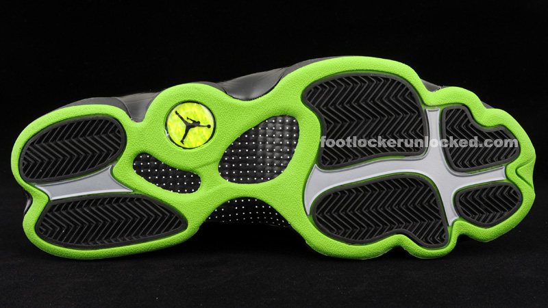 4e0c2661e77 Jordan Retro 13 Altitude – Foot Locker Blog
