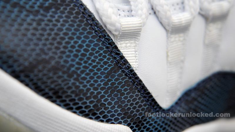 The Sample Closet: Air Jordan Retro 11