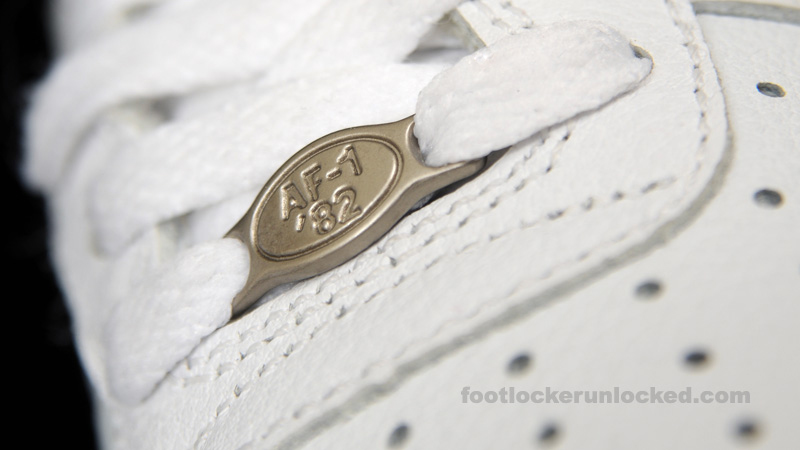Air Force One - Foot Locker Blog