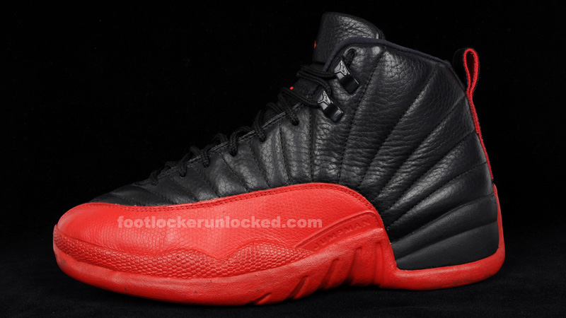 on sale 2e9c3 72b09 ... Jordan XII Flu Game from 1997  The ...