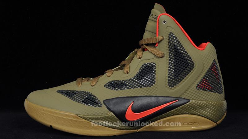 en soldes db60d 95d23 Nike Hyperfuse 2011 Launch 7/15, Presale Now – Foot Locker Blog