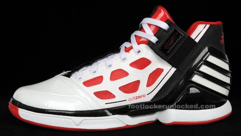 sports shoes 8c7f3 f8daf Adidas adiZero Rose 2.0 – Foot Locker Blog