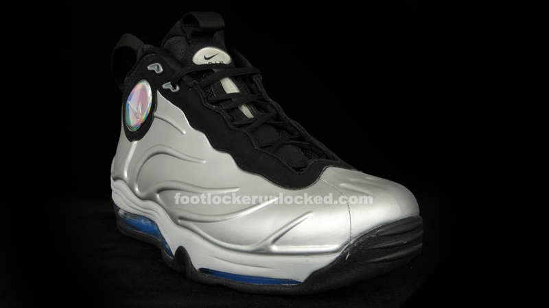 timeless design 31630 d630d Nike Air Total Foamposite Max – Foot Locker Blog