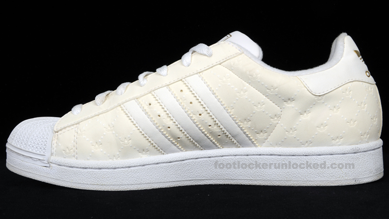 size 40 dc943 97310 The Sample Closet: Adidas Superstar – Foot Locker Blog