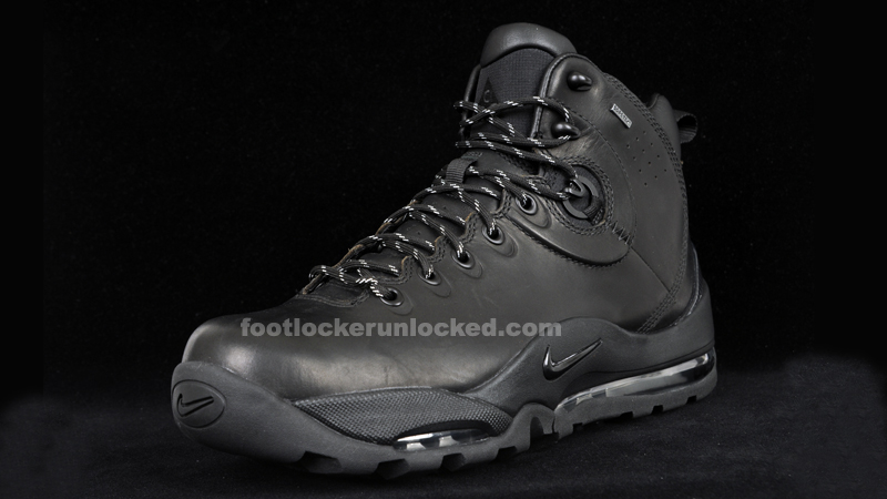 Get Booted This Winter With Nike – Foot