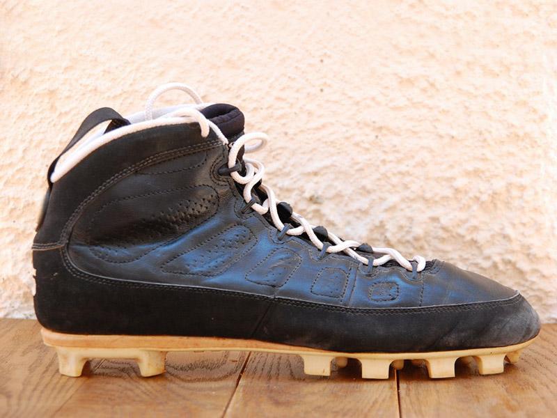 cec637c3e2a2 ... baseball cleats Best Jordan Player Exclusives » air-jordan-ix-cleat- michael-jordan ...