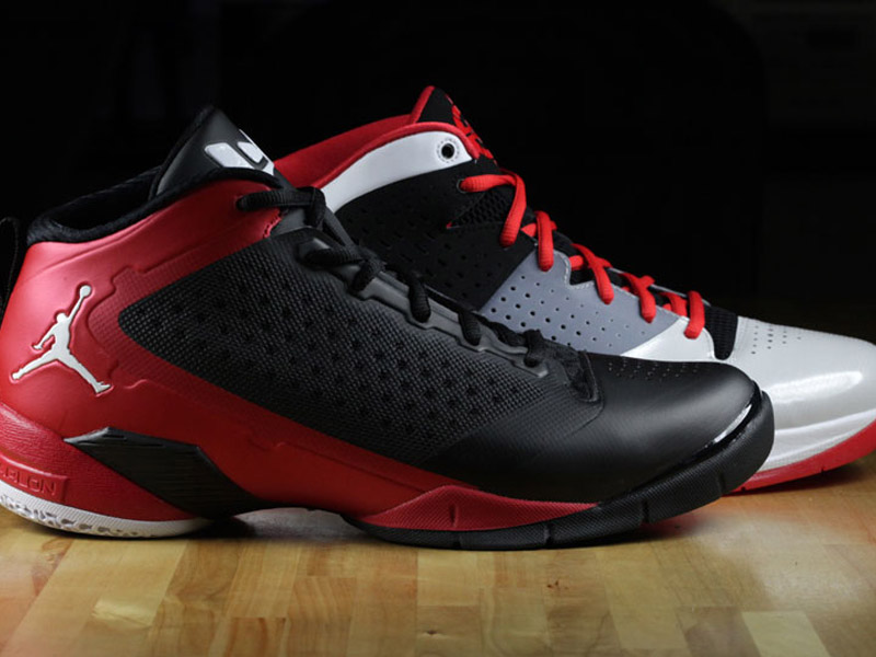 afef41315b06a1 The Jordan Fly Wade was the perfect extension of Dwyane Wade s dominant  game