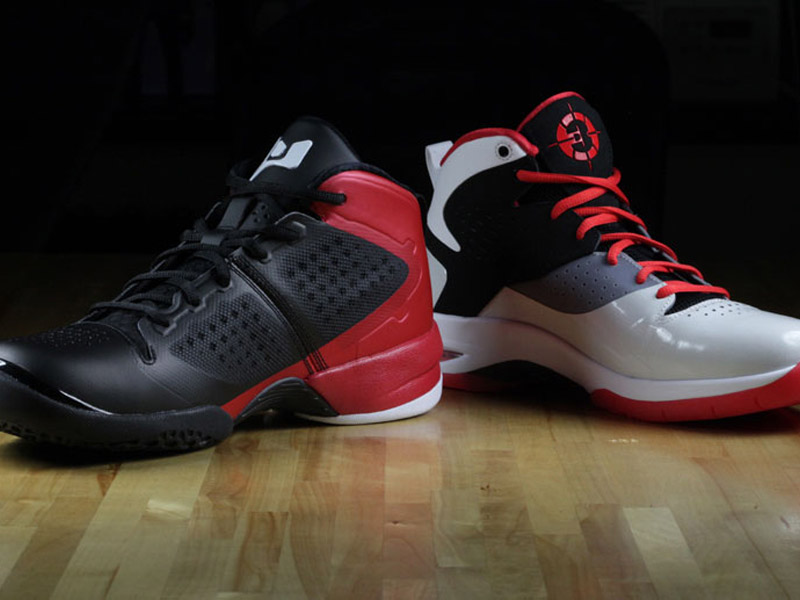 new product 2aab3 25330 ... you for the release of the Fly Wade 2, we bring you an in-depth  comparison of the first two installments of Dwyane s budding tenure with  Jordan Brand.
