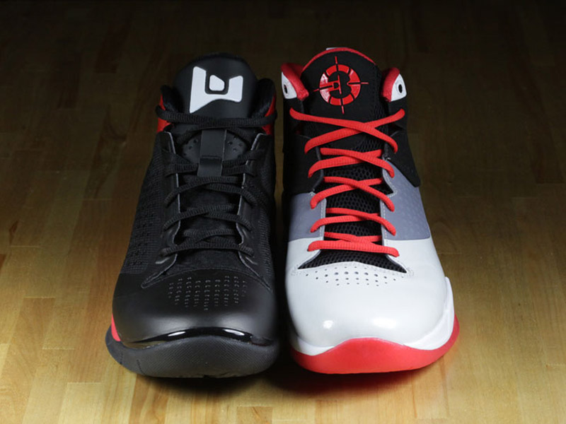best service 8d426 8cb6b The Jordan Fly Wade was the perfect extension of Dwyane Wade s dominant  game, as it provided the lightweight and sturdy support required for his  fast-paced ...