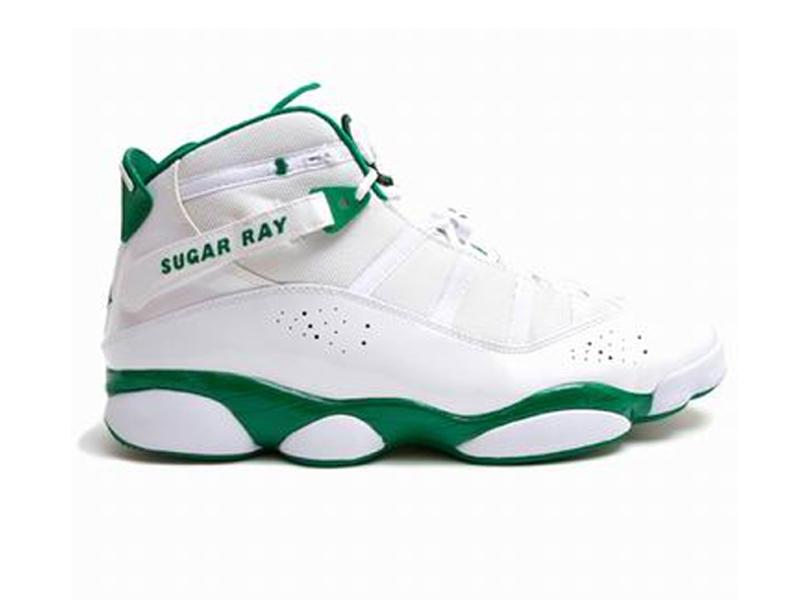 low priced a0618 f55d4 Top 10 Jordans from Ray Allen s Career – Foot Locker Blog