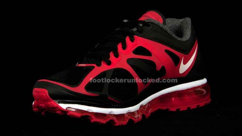 Nike-Air-Max-2012-Black-Red-FL-3 – Foot