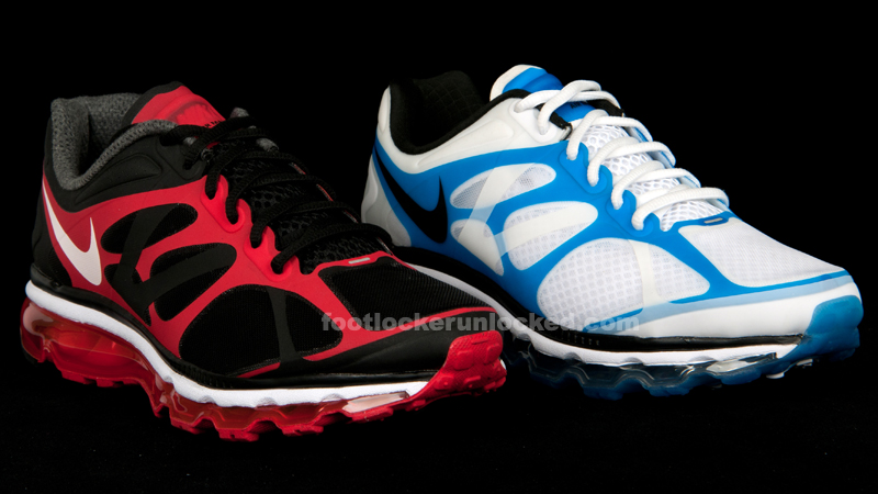8ae9830311b4 Hottest Month Ever Release  Nike Air Max 2012 – Foot Locker Blog