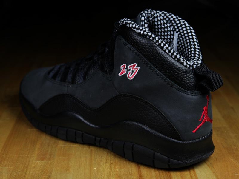 Air Jordan X – Foot Locker
