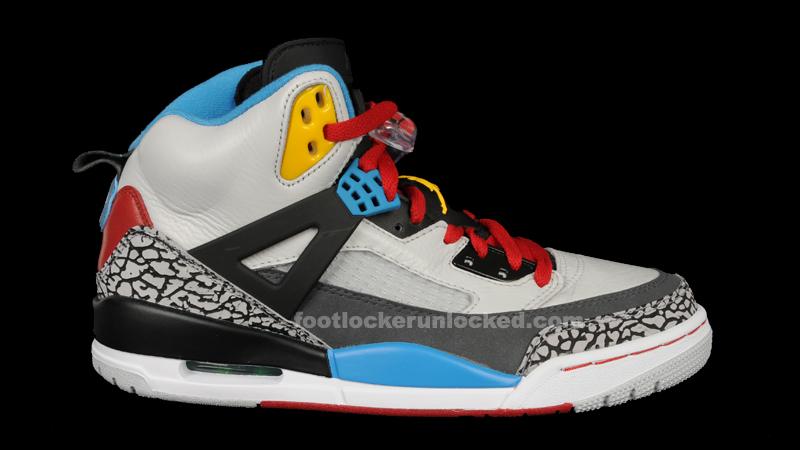 online store d098b 38f18 Hottest Month Ever Release  Jordan Spizike – Foot Locker Blog