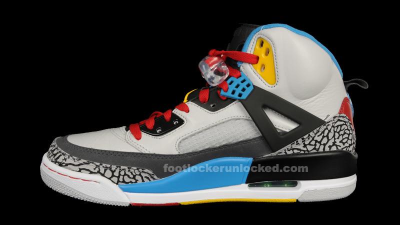 f0c7c65a506a2d Hottest Month Ever Release  Jordan Spizike – Foot Locker Blog